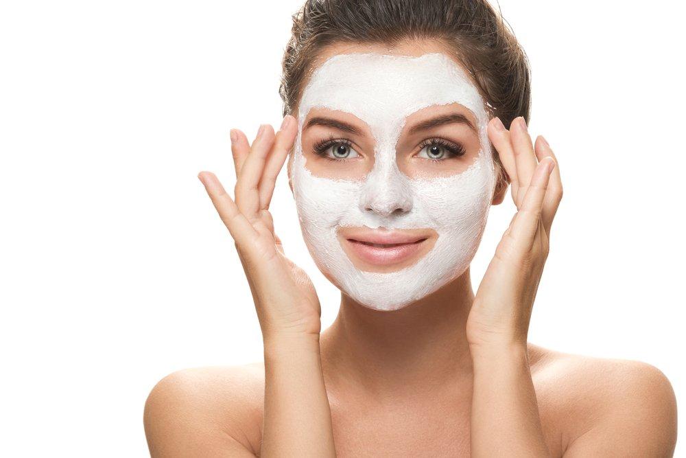 Правила использования маски для очищения кожи