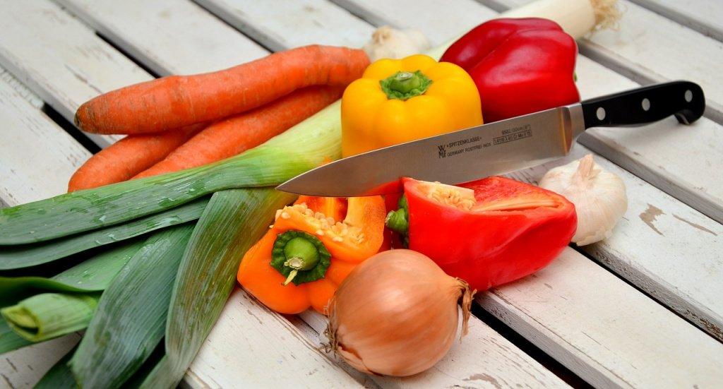 Интересные рецепты луковых блюд