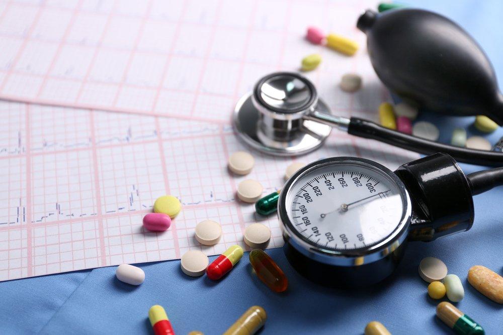 Влияние медикаментов на сердце: что назначается