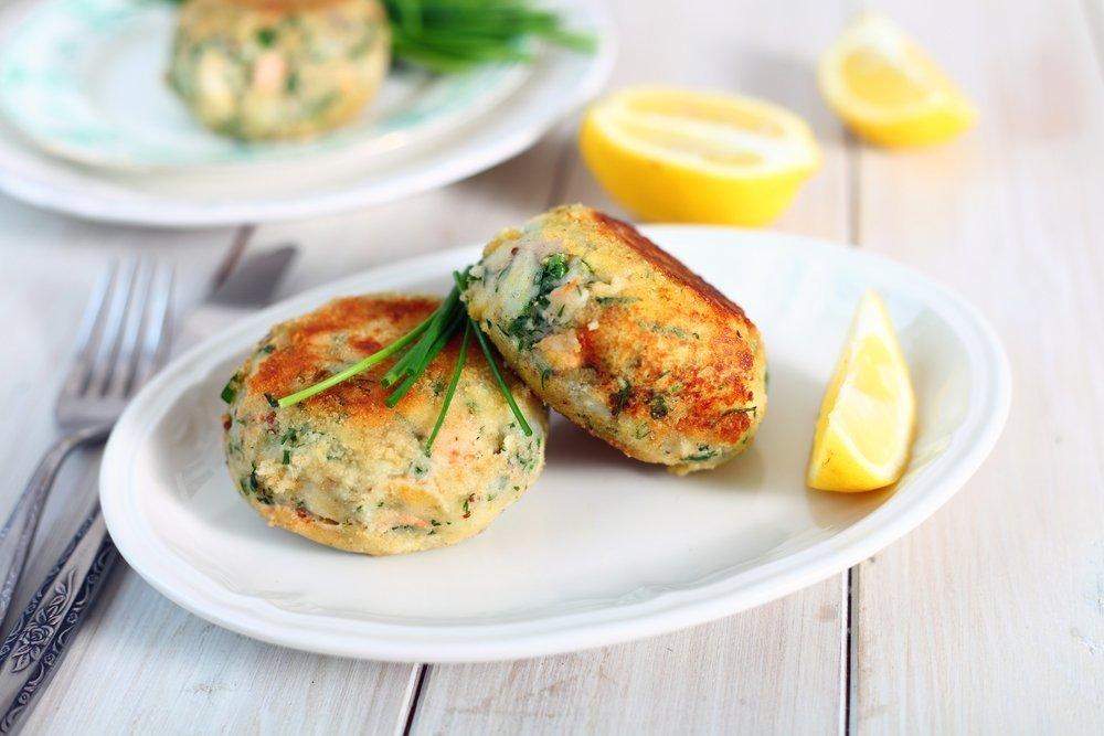 Рецепты вкусных диетических блюд из рыбы