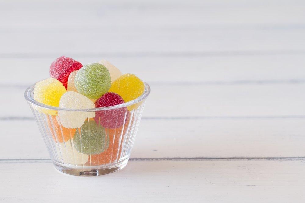 Мармелад из ароматных ягод: рецепт с пектином