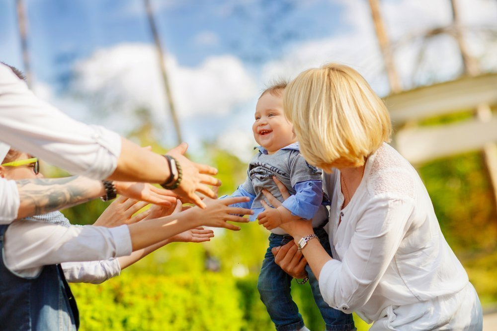 Ребенок и его будущее: как воспитывать мальчика без отца?