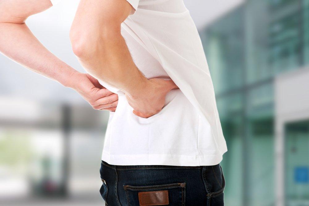 Комплекс фитнес-упражнений для мышц спины
