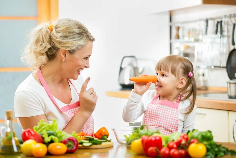 Роль минералов в питании и усвоении витаминов