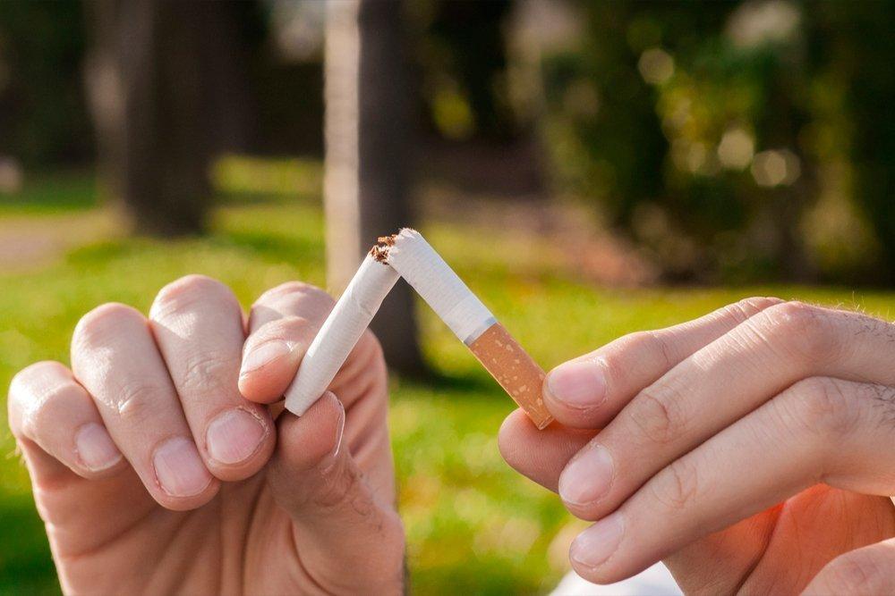 10. Избегайте вредных привычек