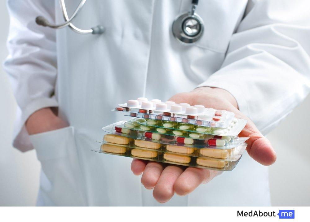 Какие антибиотики принимать в разных случаях