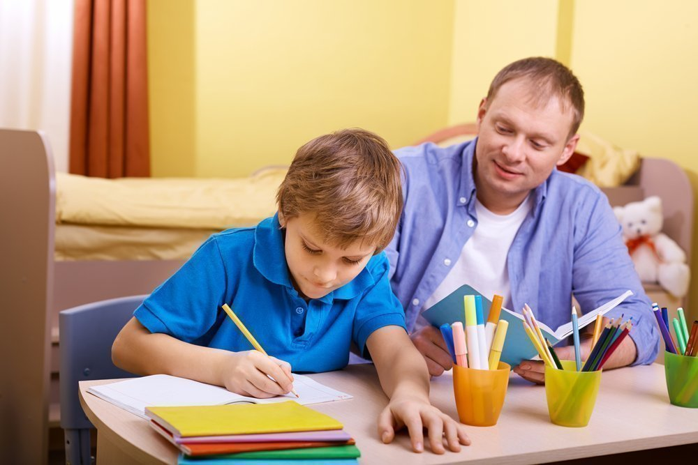 Недостатки домашнего обучения для детей