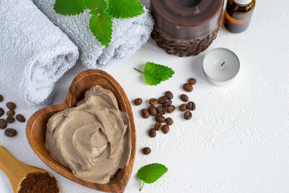 Вкус кофе: обертывания против целлюлита