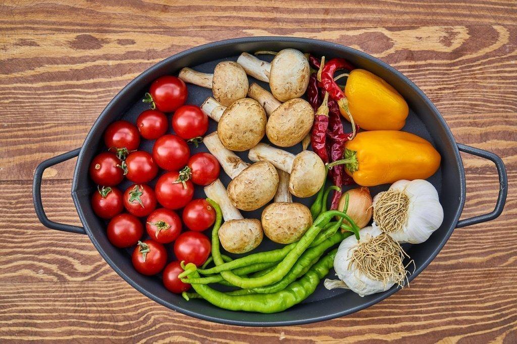Основные принципы организации здорового питания