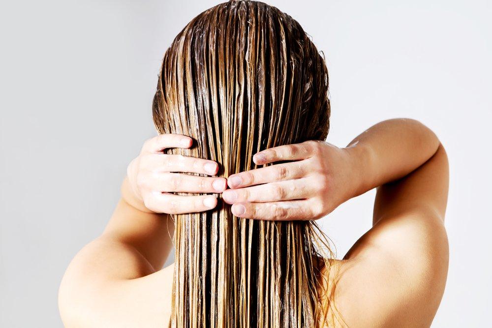 Правила использования средств в уходе за волосами