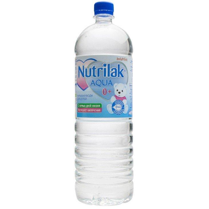 Nutrilak aqua