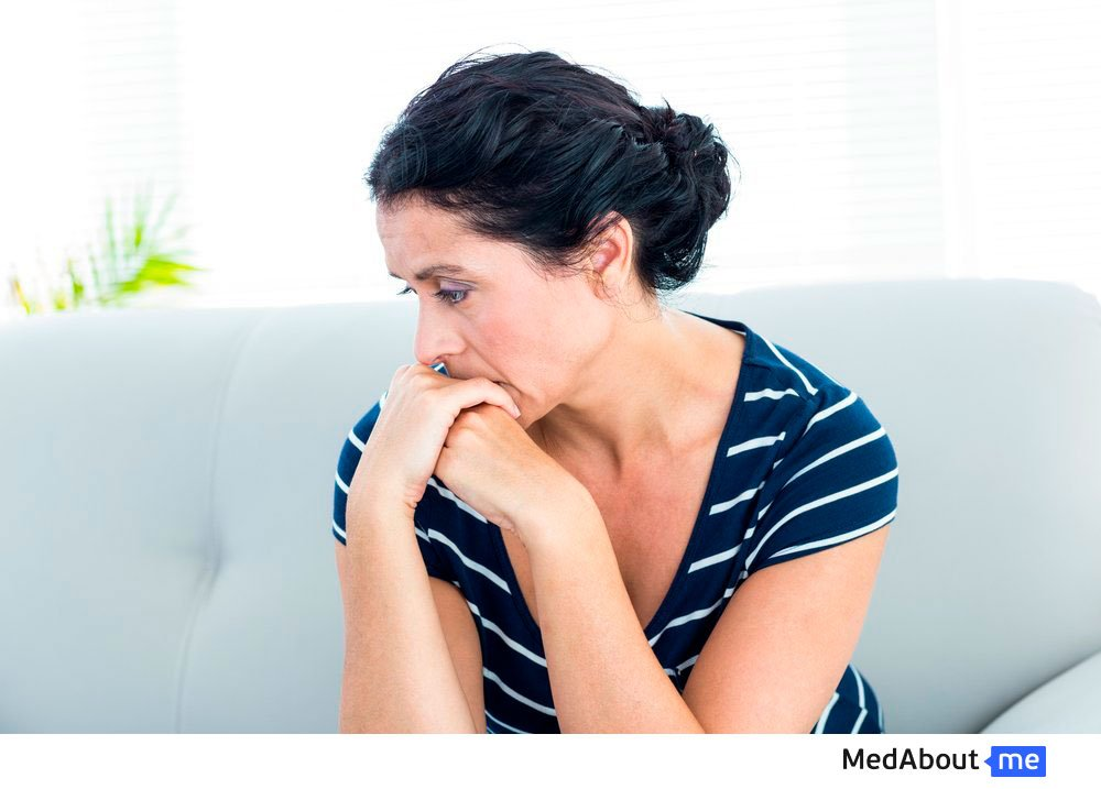Различия тревоги и фобии