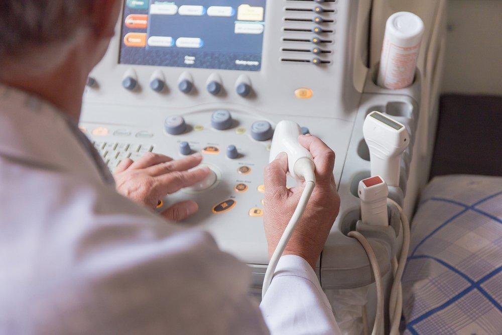 Выявление аномалии: УЗИ почек или рентген