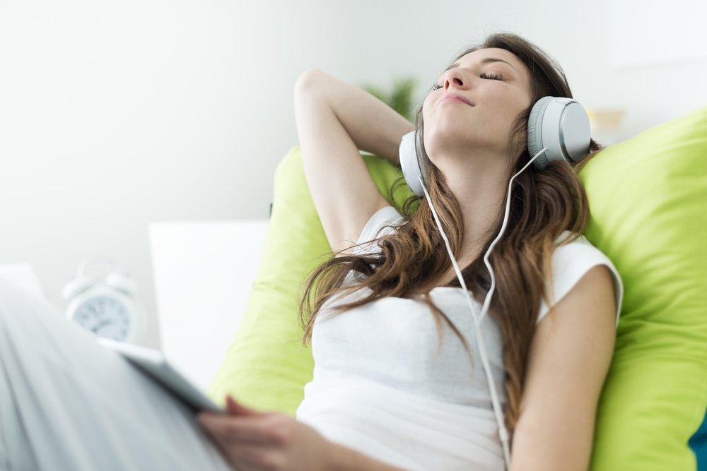 Лучшие мелодии для сердца