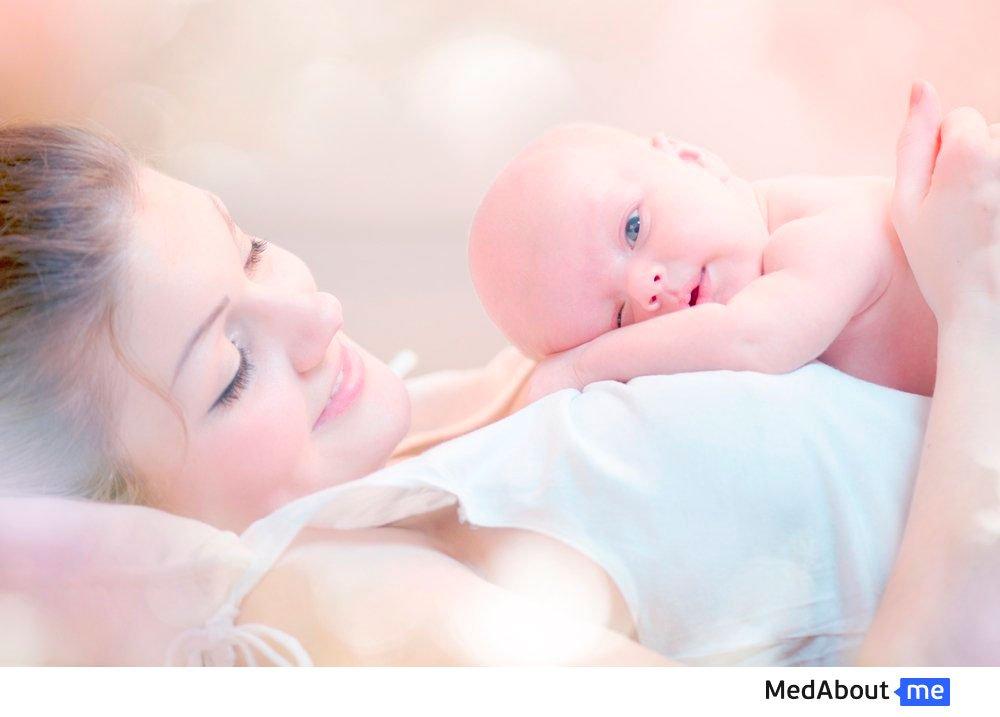 Особенности родов после ЭКО?