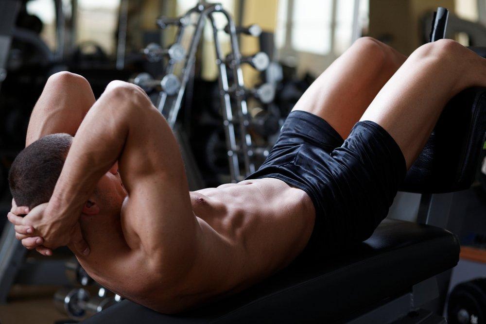 Тренировочная программа упражнений для новичков