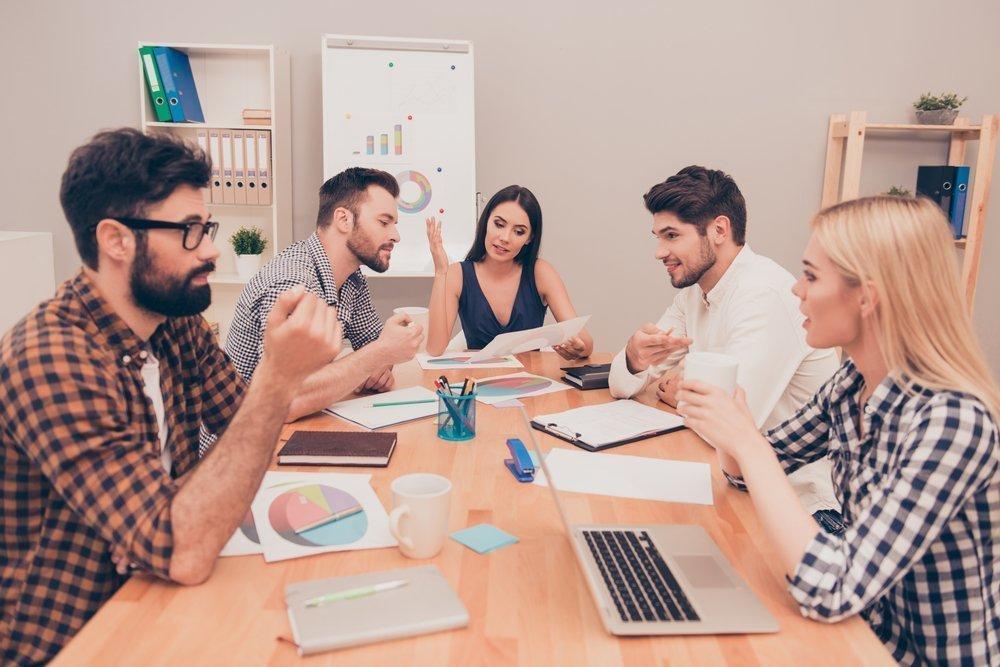 Культура общения: учимся вести эффективный диалог