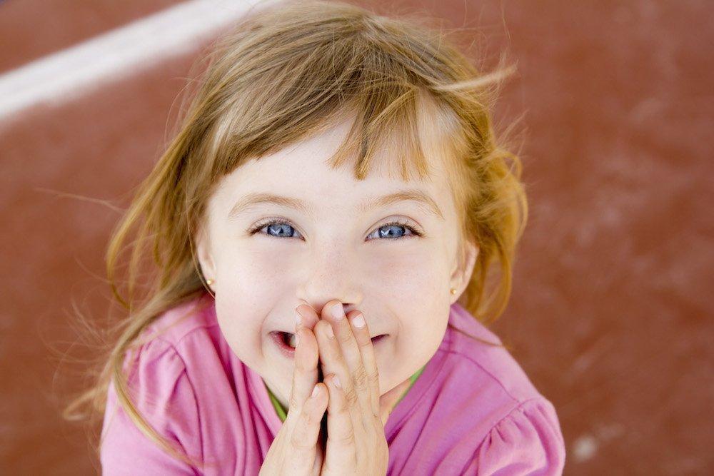 По каким признакам родители могут вычислять детскую неискренность?
