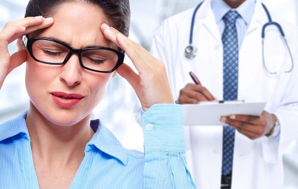 Диагностика мигрени