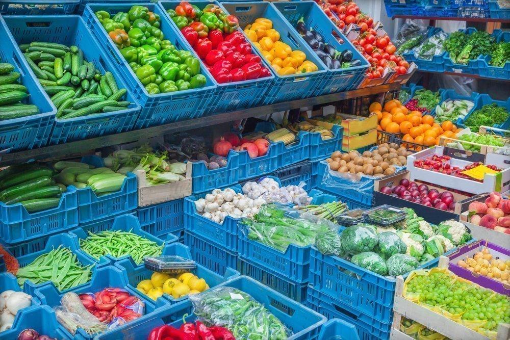 Особая опасность овощей и фруктов