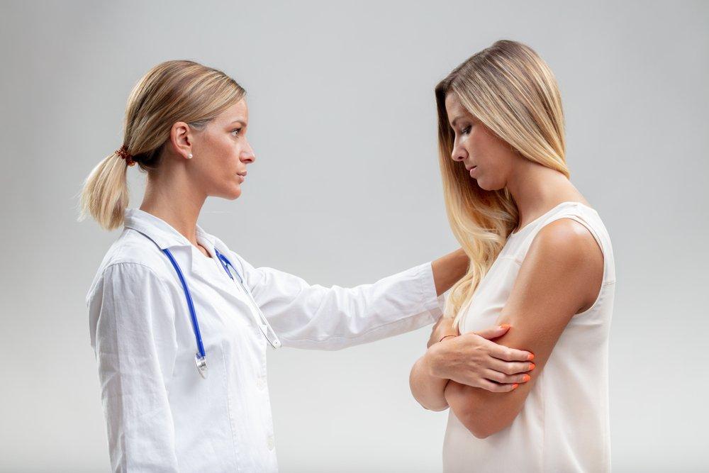 Что такое гиперплазия слизистой стенки матки