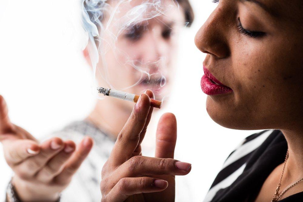 Миф 6. Отказ от курения вреден для нервной системы