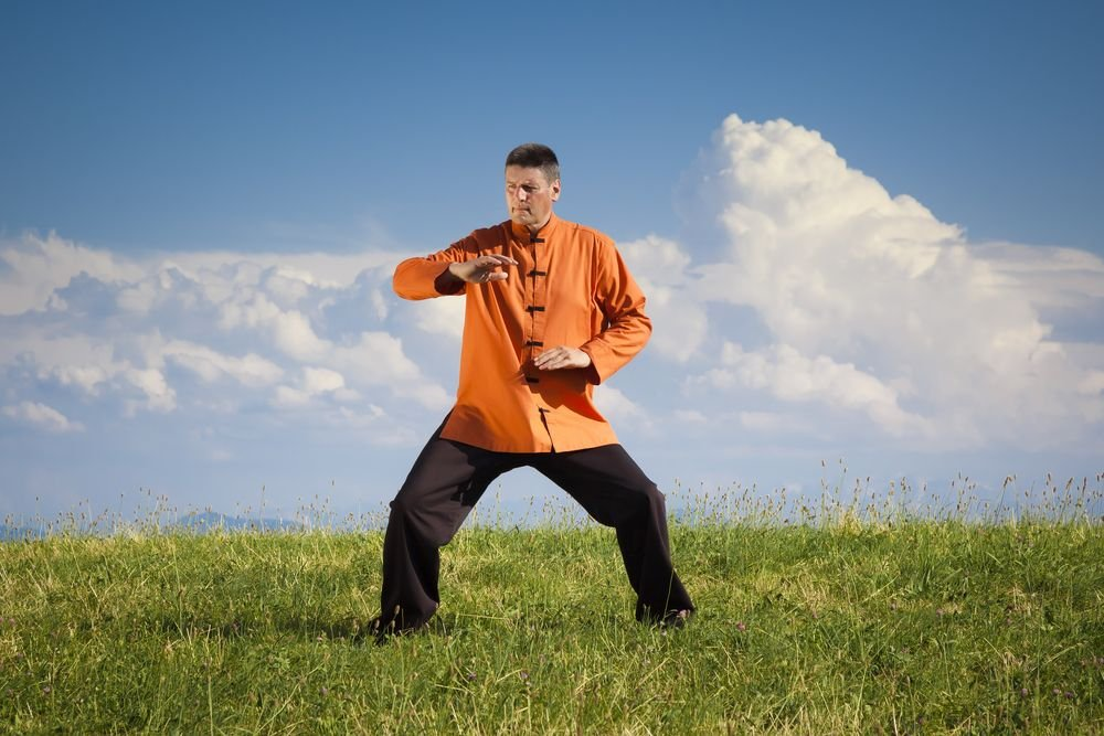 Польза практики цигун и противопоказания к фитнес-программе