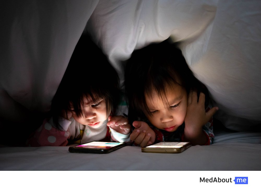 Что помогает от бессонницы детям?