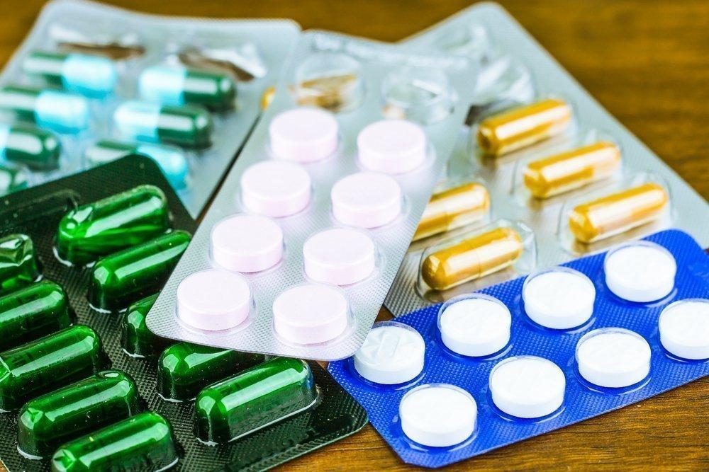 Аптечка в дорогу: необходимые лекарства