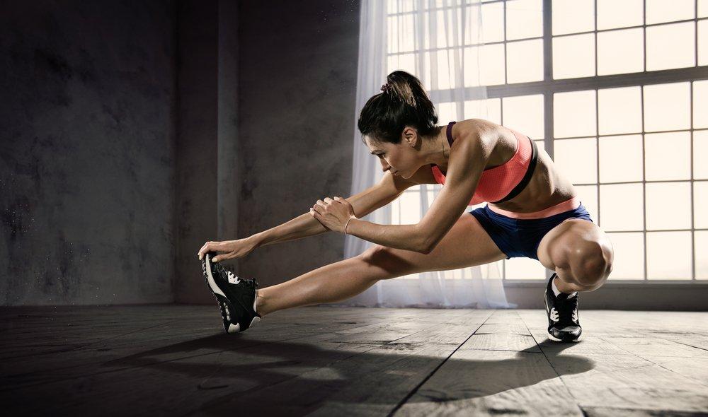 Большая физическая нагрузка вредит суставам