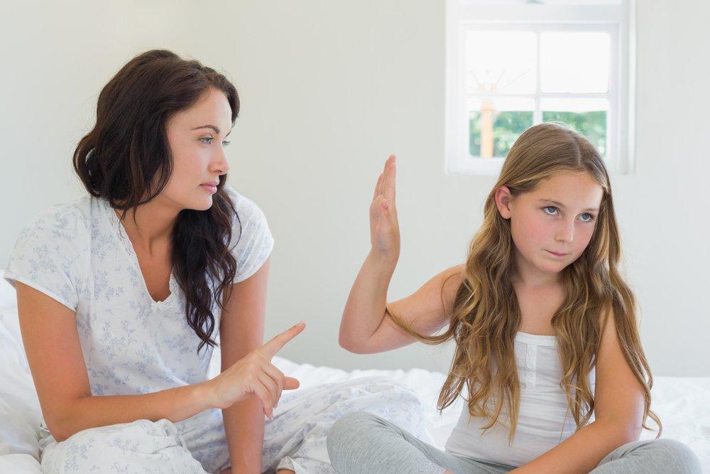 Вседозволенность и ее последствия для ребенка