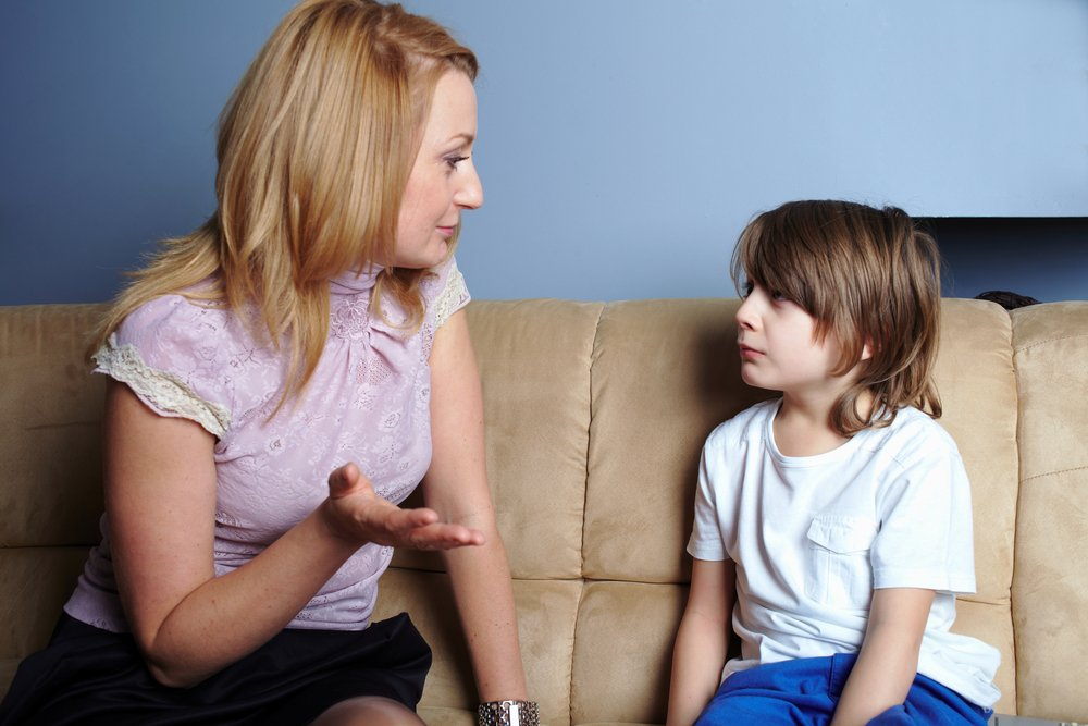Задавайте малышу правильные вопросы