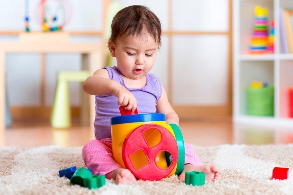 Сенсорное развитие ребенка — что это такое?