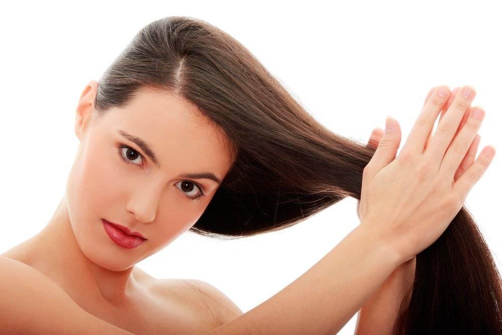 Рецепты домашних косметических масок для волос