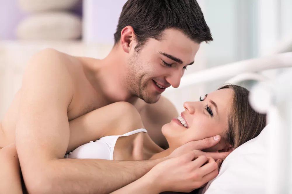 Секс как способ сохранить девственность