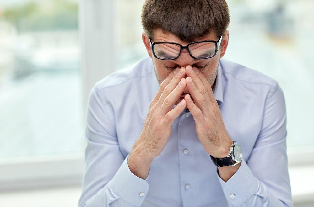 Борьба со стрессом в лечении СРК
