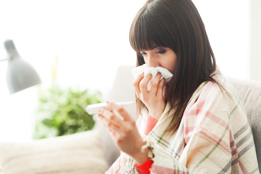 Как отличить бактериальную инфекцию от вирусной