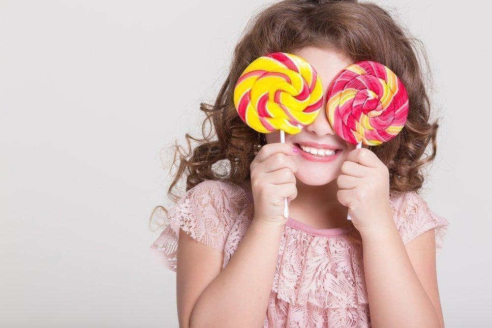 Отказ от сладкого?