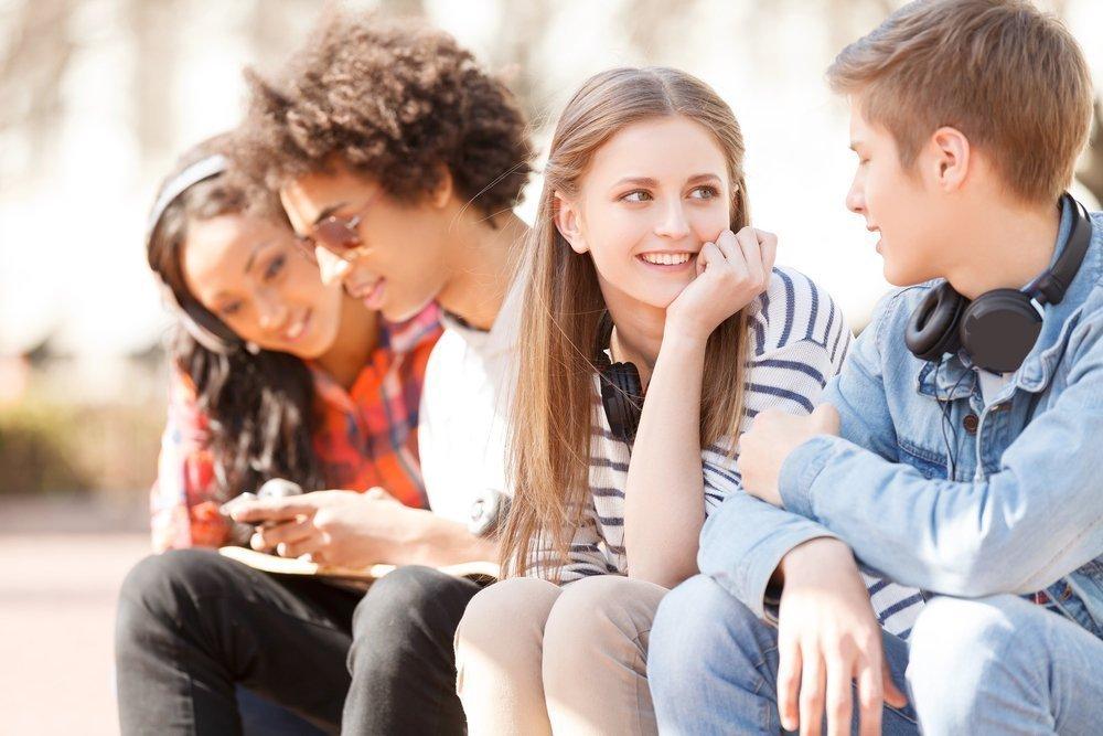 Половая зрелость и развитие сексуальности в подростковом возрасте
