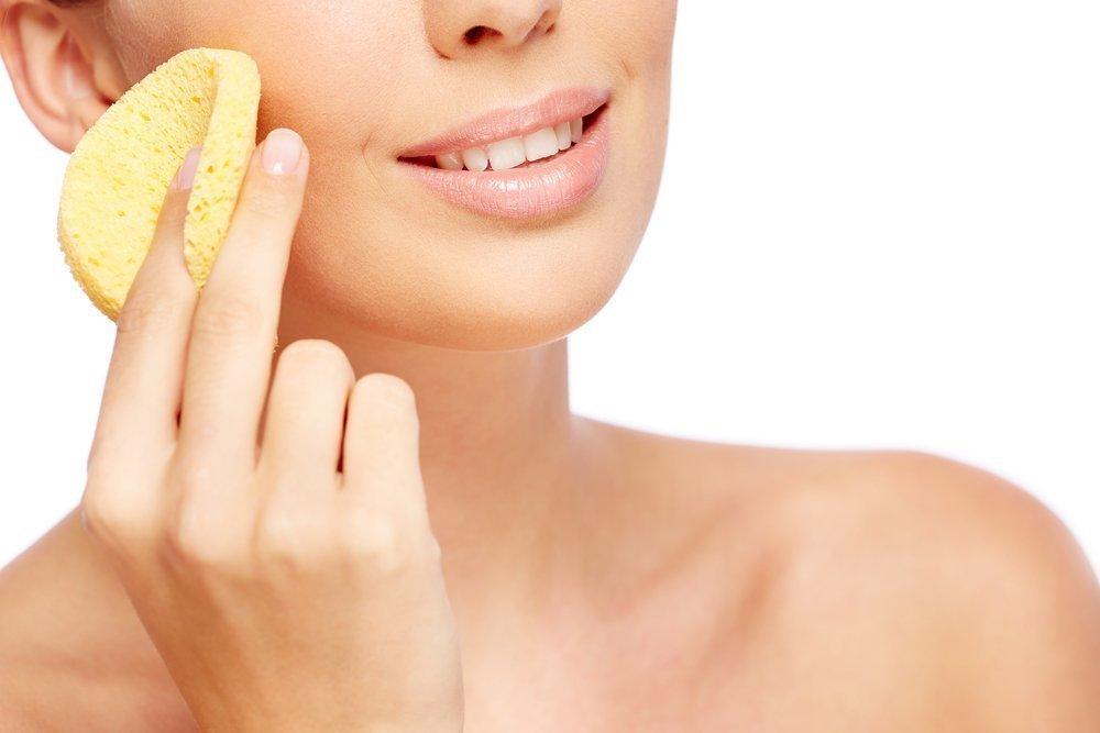 Спонжи для кожи — универсальное косметическое средство