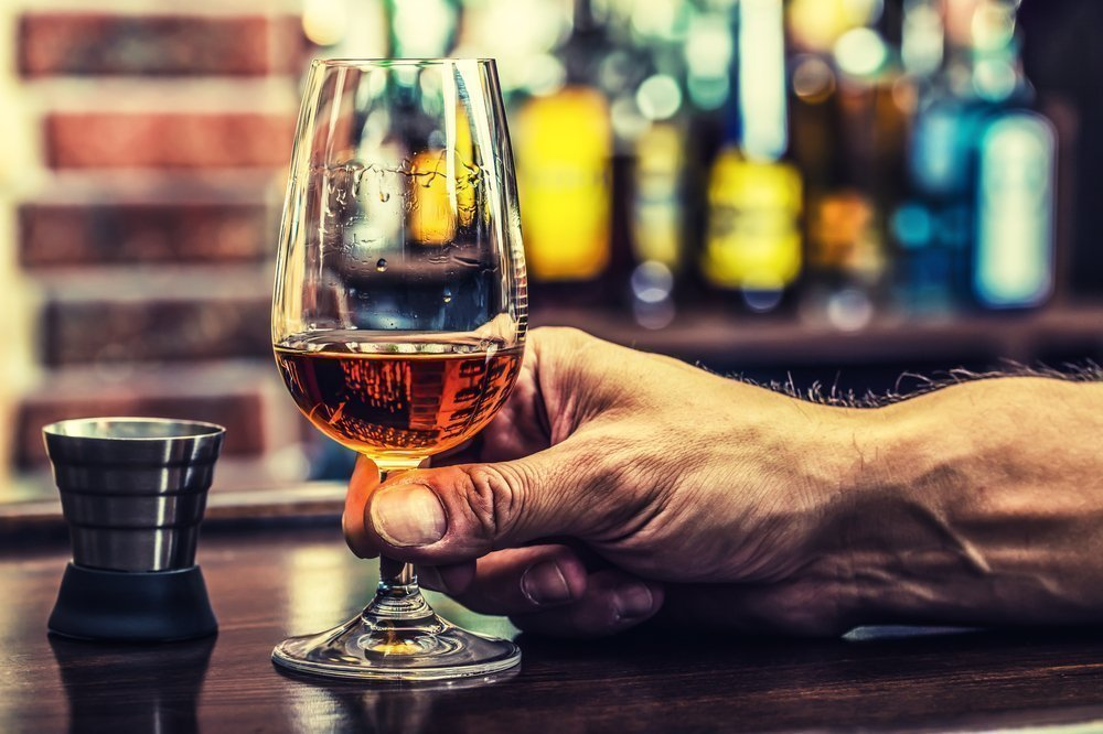 Миф №1. Хороший алкоголь безопасен