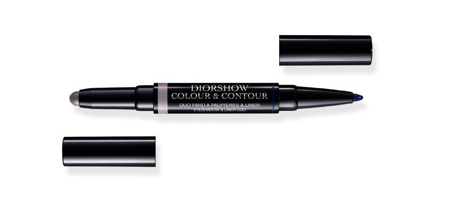 Двухсторонний карандаш для глаз Diorshow Colour & Contour.jpg