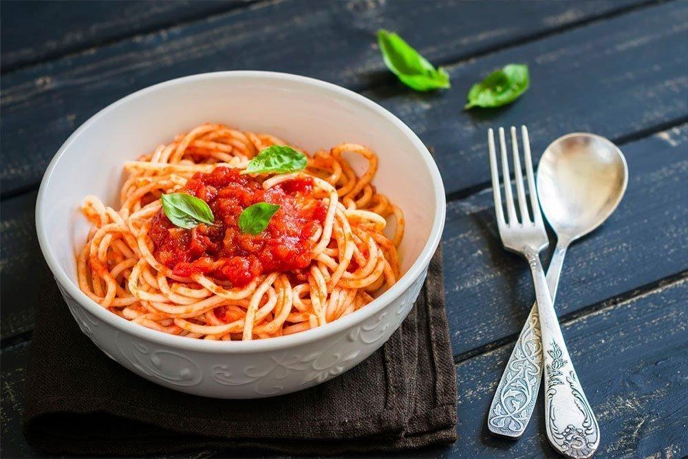 Правильное питание: здоровый образ жизни с томатами