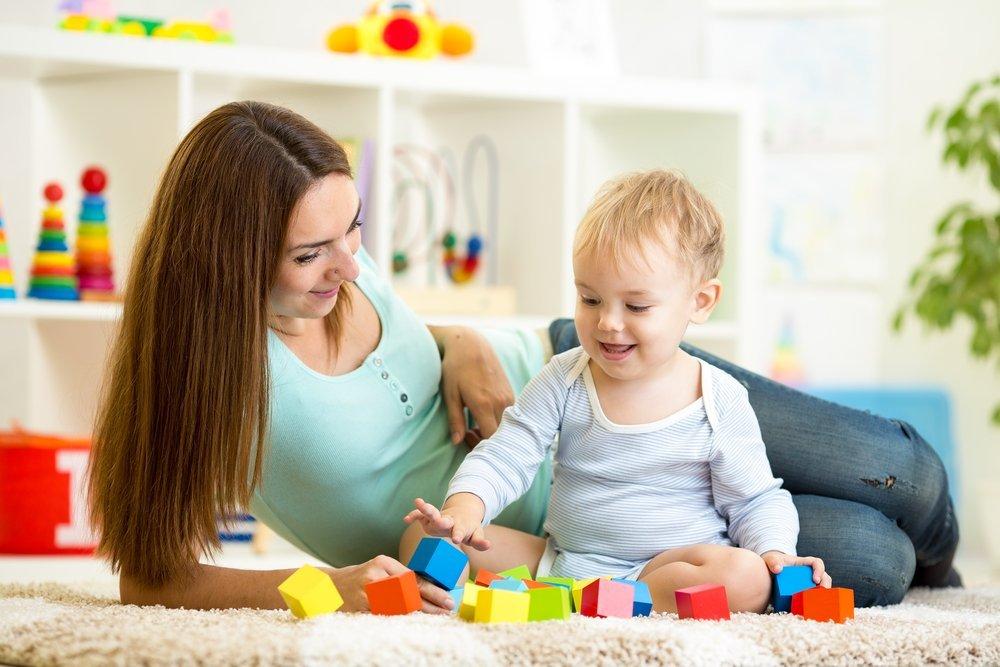 Методы социализации детей дошкольного возраста