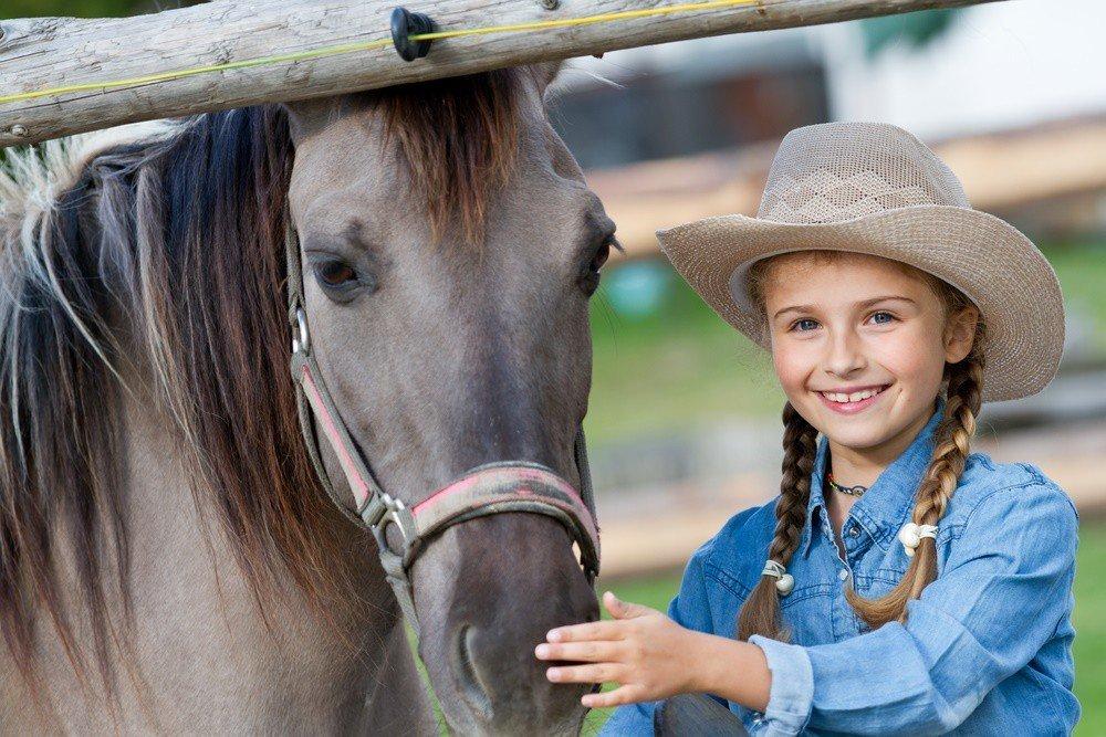 Что принесет ребенку общение с этими животными?
