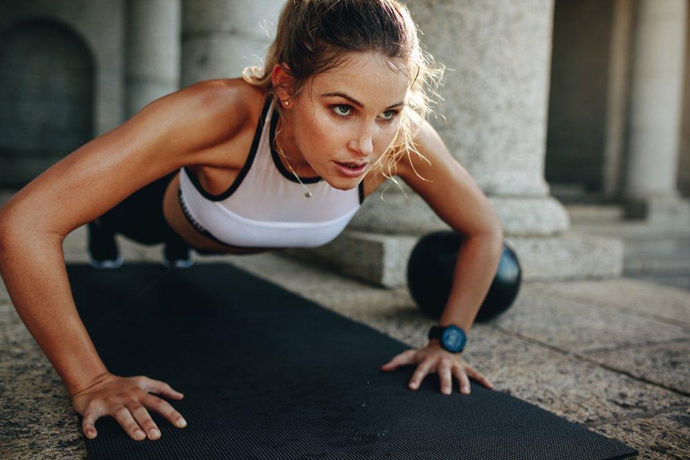 12. Заставляете себя работать, когда тело нуждается в отдыхе