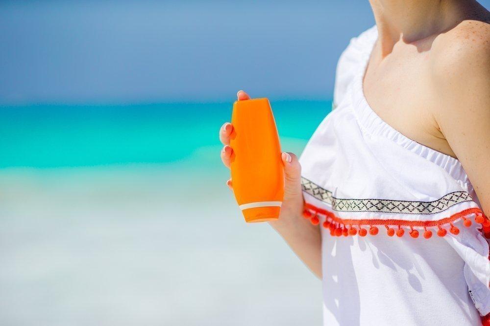 Уход и защита: как выбрать солнцезащитный крем?