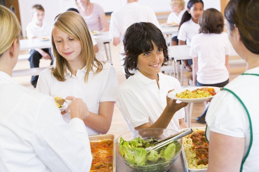 Необходимость полноценного питания