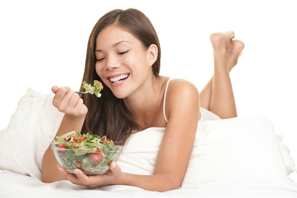 В чем суть диеты для пополнения энергии?