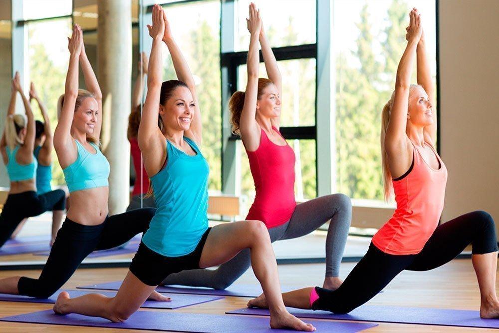 Эффективное похудение с приседаниями: в чем польза?